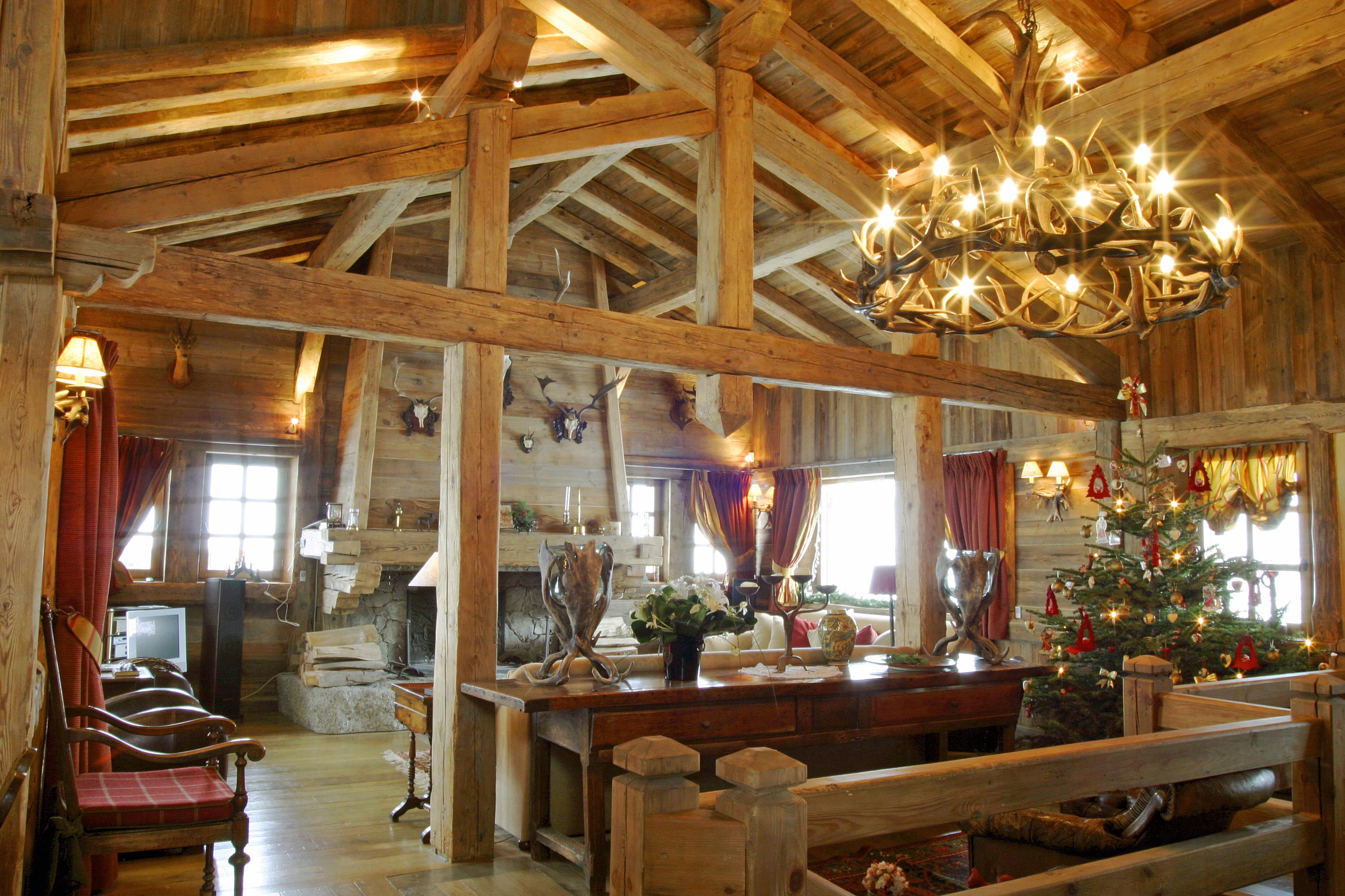 Chalet Ermitage