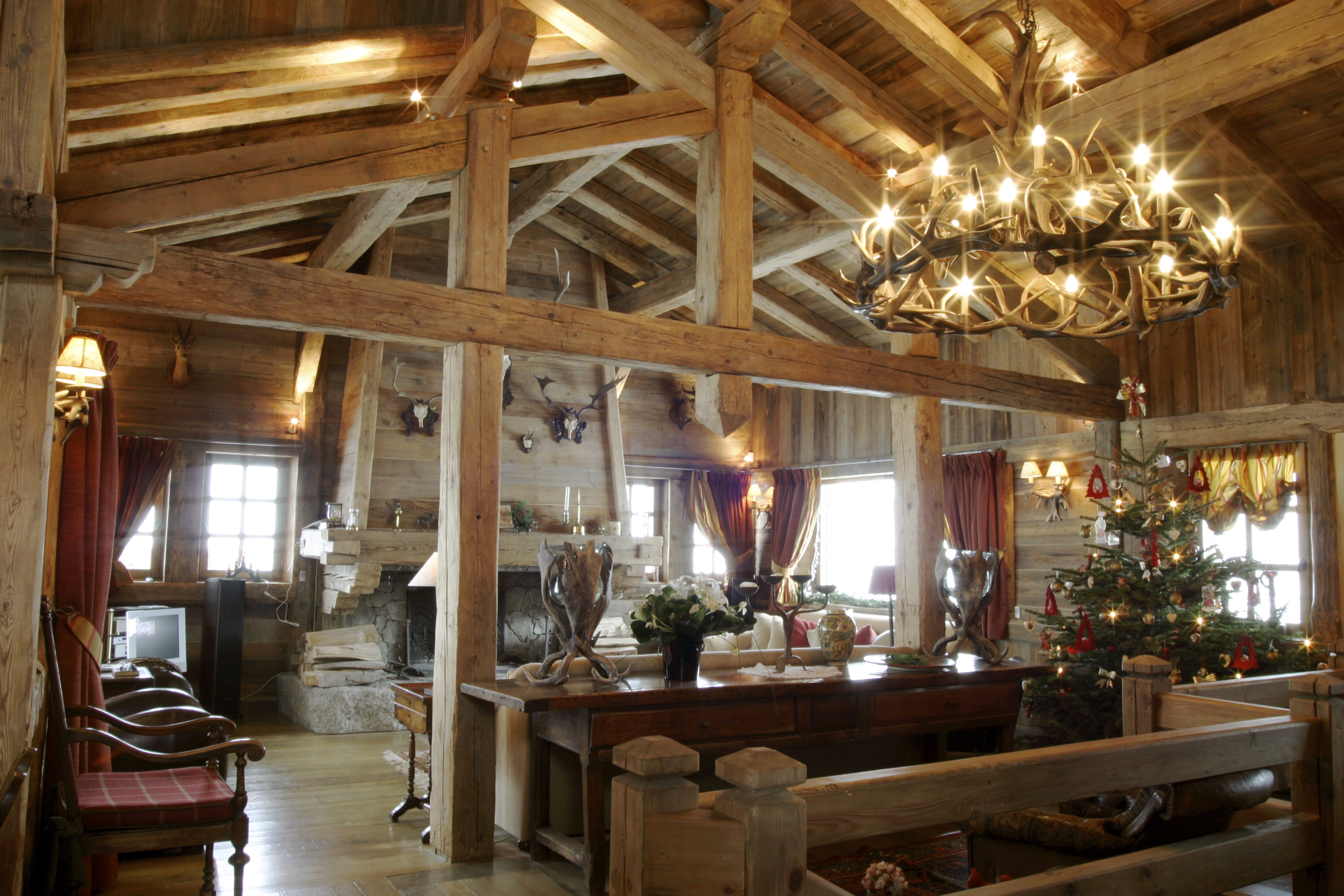 Chalet Ermitage | True Luxury Villas