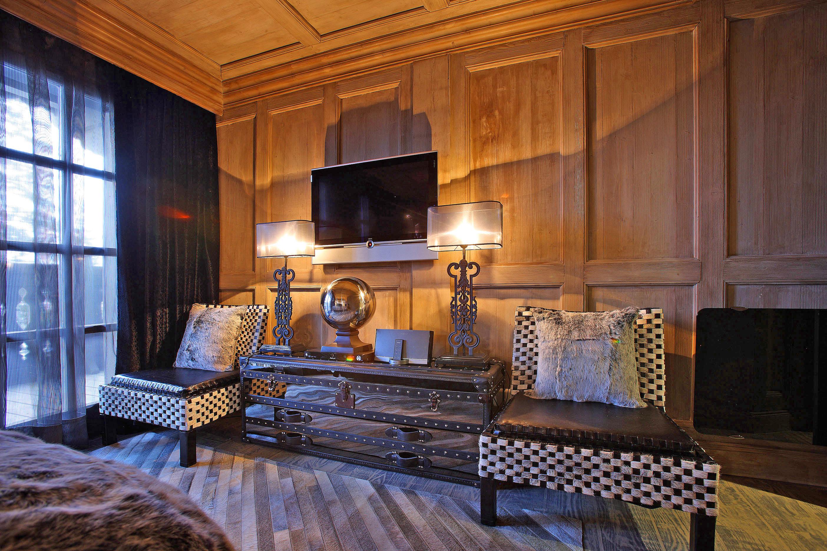Chalet Atlantic   True Luxury Villas
