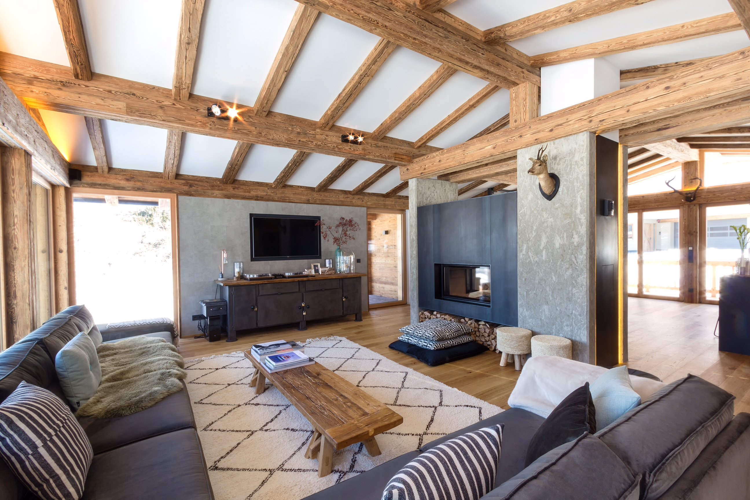 Chalet Bois | True Luxury Villas