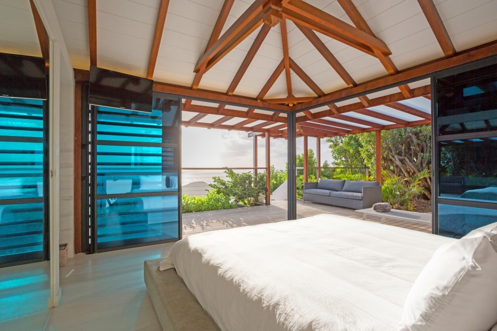 Villa Reyne Bathroom - St. Barths:bedroom3.jpg