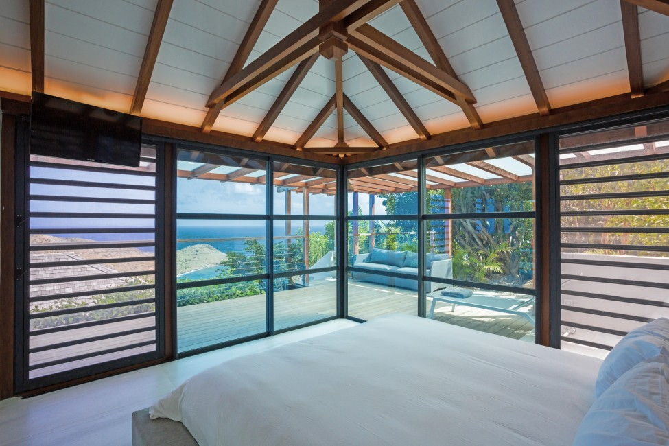Villa Reyne Bathroom - St. Barths:bedroom24.jpg
