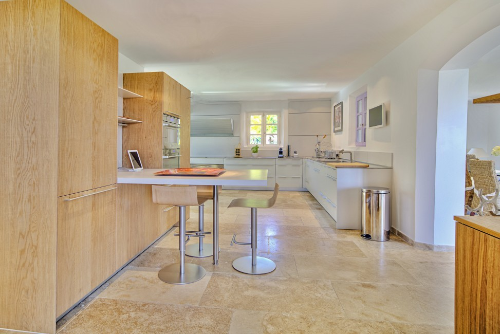France:Coted'Azur:St.Tropez:VillaBella_VillaBastian:kitchen436.jpg